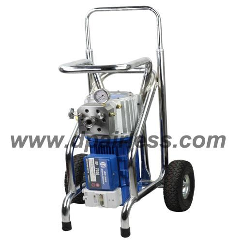 DP-7000 professional airless sprayer diaphragm pump
