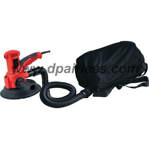 DP-700D Hand-held Drywall Sander