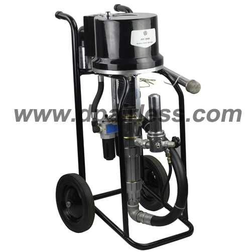 DP-9C-PNEUMATIC-AIRLESS-SPRAYER