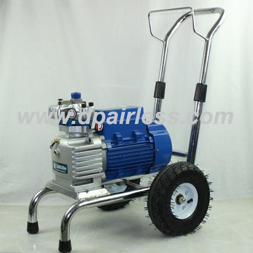 DP-6860E Elektrische Airless sproeier van het type Seiwa membraanpomp