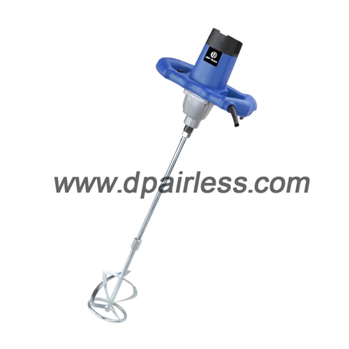 DP-M206 Hand-held Electric Paint Mixer tool