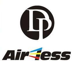 DP airless paint sprayer in denmark czech and slovakia