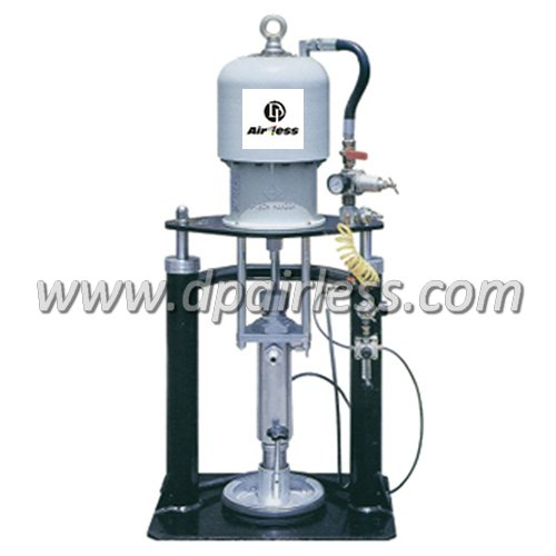 DP-RPD20/DP-RDP200 Ram Pump/Sealant Dispensing Pump