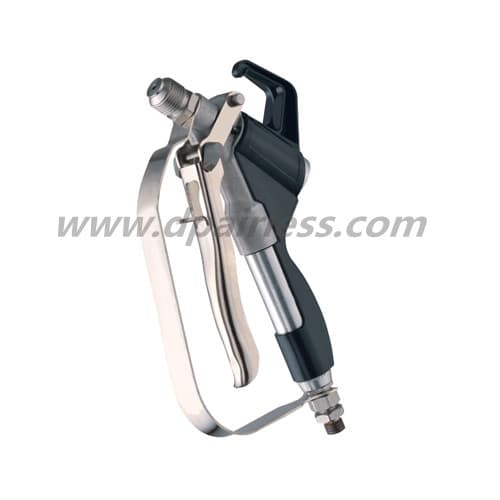 DP-600 High pressure putty spray gun