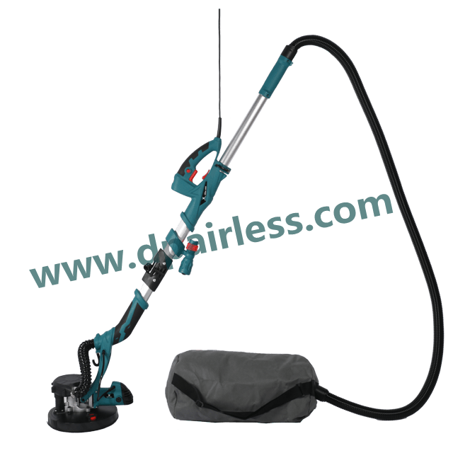 3000F2 Electric Drywall Sander with 800W Self-suction