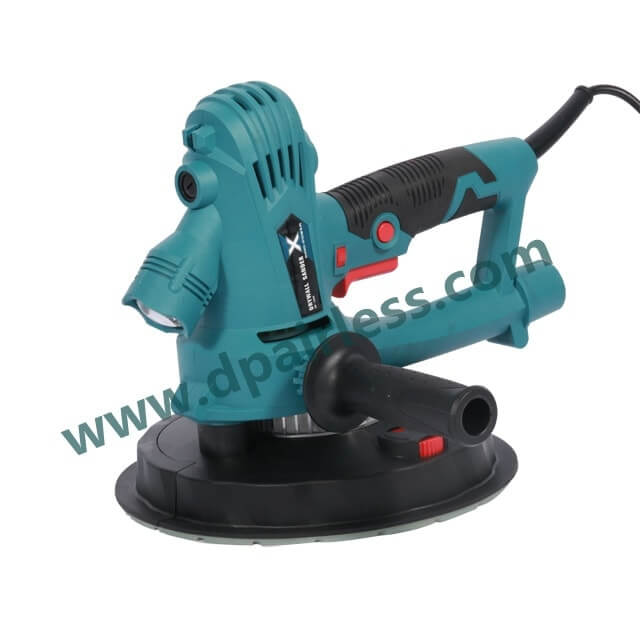 700A Hand-held drywall sander with LED light