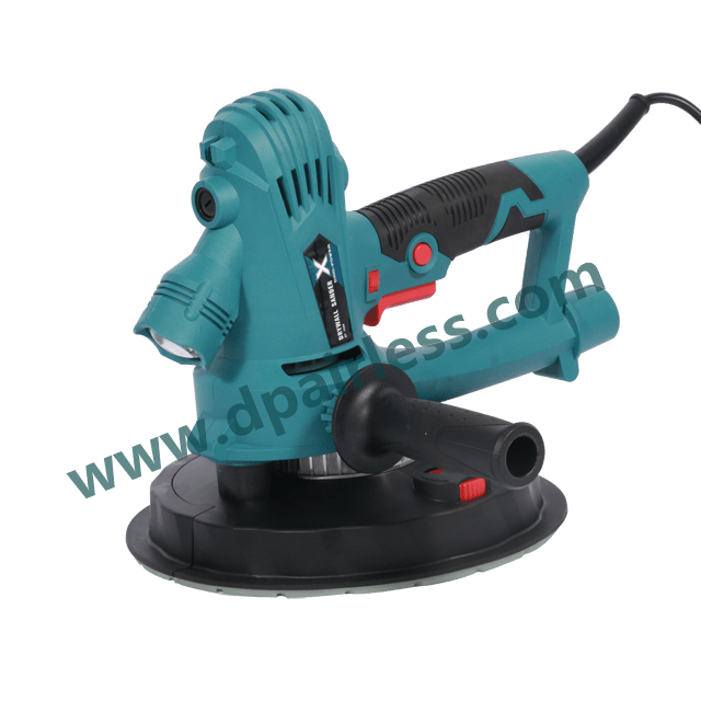 DP-700A Hand-held Drywall Sander with Auto-vacuum System 800W