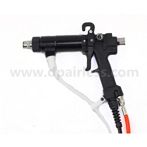EF100 fluid electrocstatic sprayer