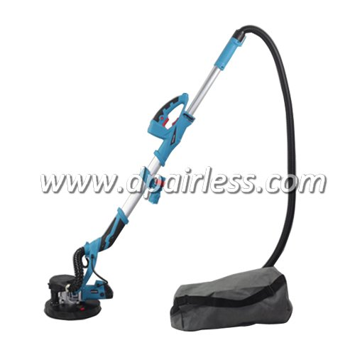 DP-3000 Telescopic Drywall Sander with Self-suction System 800W