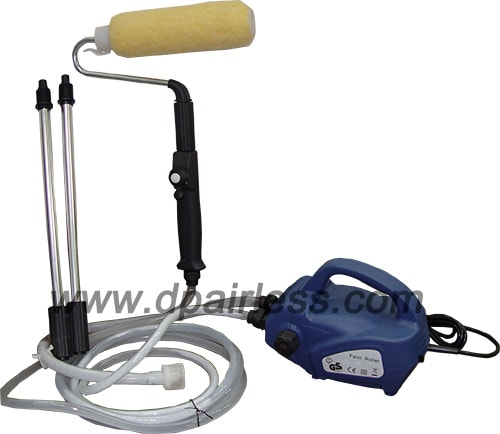 DP-6151 ELECTRIC AUTOMATIC PAINT ROLLER