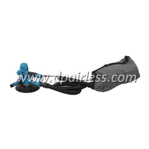 DP-700A Hand-held Drywall Sander