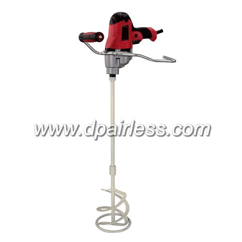 DP-M106 Hand Mixer for Small Volume Paints