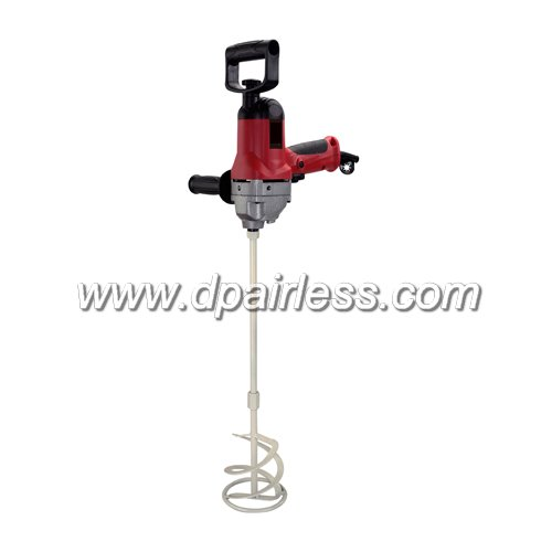 DP-M109 HAND CARRY PAINT MIXER TOOLS