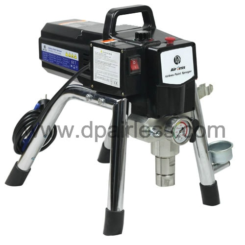 DP6321i/6325i electric airless paint sprayers 2 years warranty