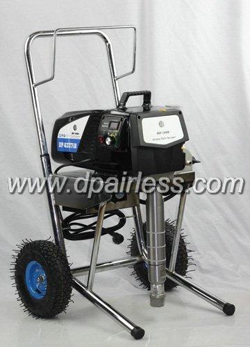 DP-6337iB Электрический аппарат безвоздушного распыления поршневой насосШпаклевка Штукатурка