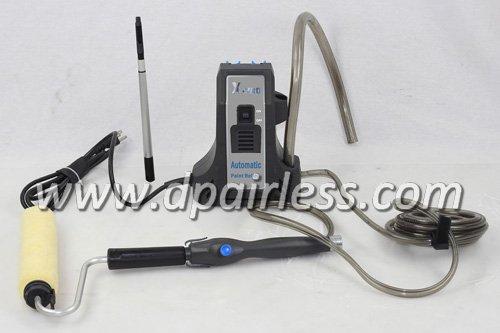 DP-AR100 Электрический Автоматический роликовый Краска