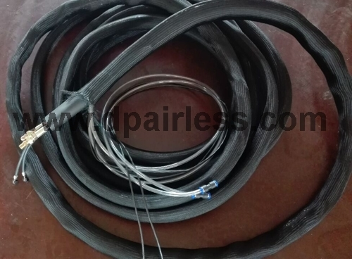 HEATER-HOSE-CONNECTING