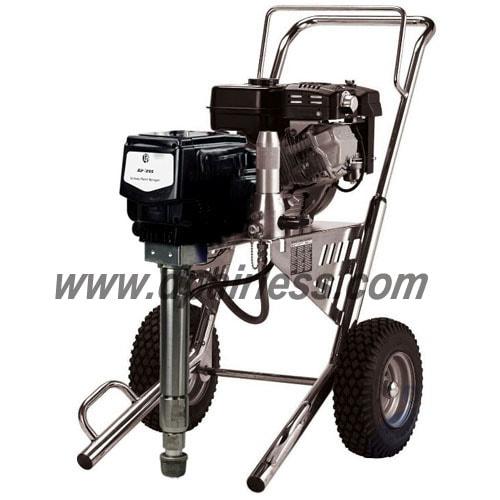 6.0HP bensiini airless sumutin GPX 130 tyyppi