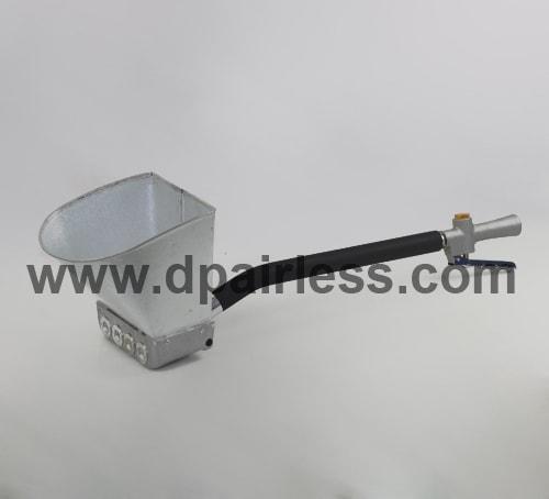 DP-CH100 Cement Mortar Plaster Hopper Sprayer