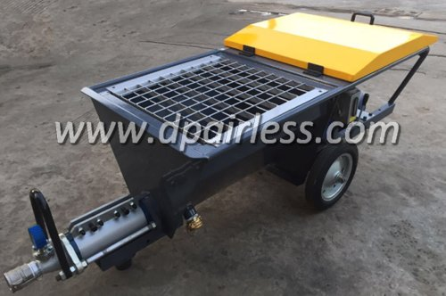 DP-N10 Cement Mortar Grouting Machine