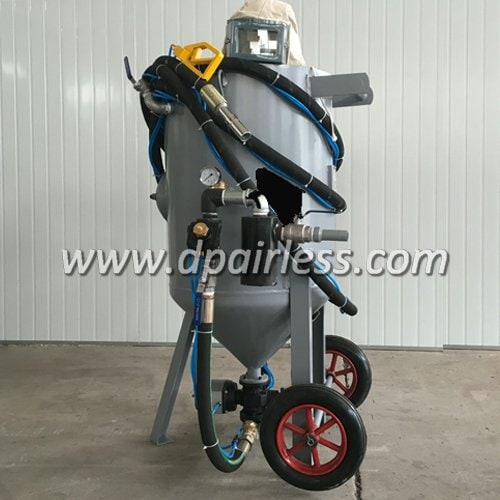 DP-SB500 Professional Portable Sandblaster