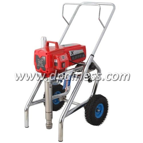 X-35 Professional Airless Piston Pump for Putty