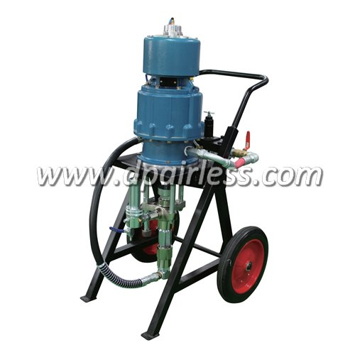 XPRO-731 Pneumatic Airless Paint Sprayer 73:1