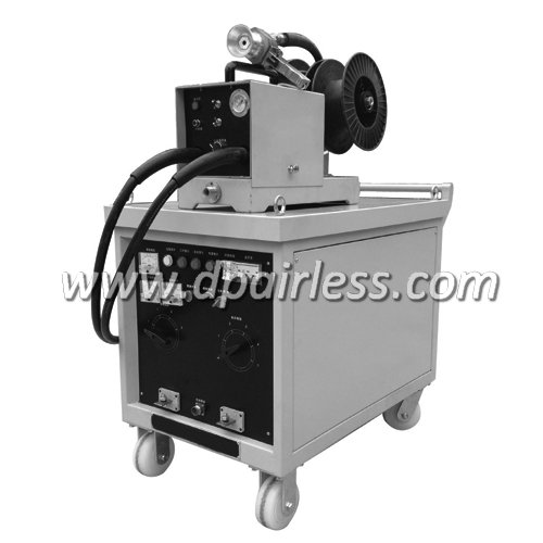 HS-500 Thermal Spraying Machine