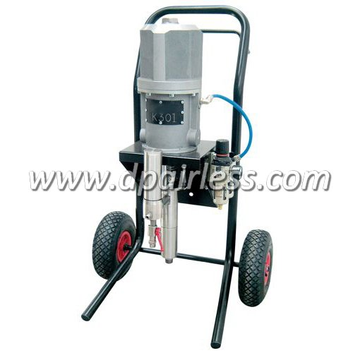 DP-K301 High Quality Pneumatic Airless Paint Sprayer 30:1