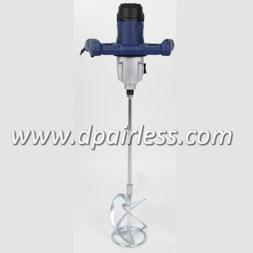 double speed electric paint mixer