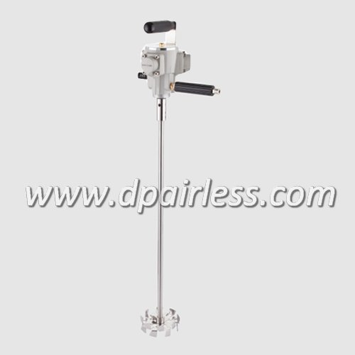 DP-22-51 Hand-held Pneumatic Mixer