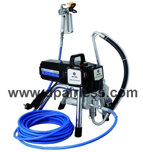 DP-6321(i) DP-6325(i) Pulverizator Electric Airless Pompă piston 2.2L/min 2.4L/min
