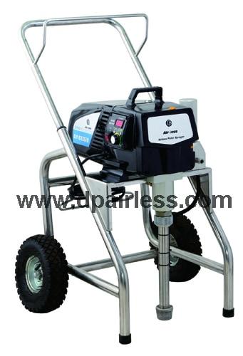 DP-6336iB Pulverizador profesional airless (6,0L / min) para massa de gesso