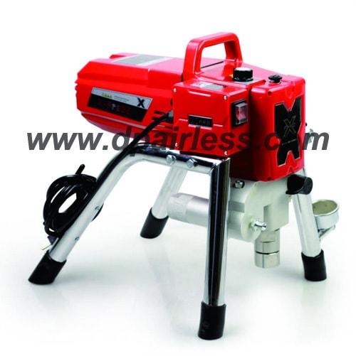 X23 X25 Pulverizator Electric Airless electronic control al presiunii
