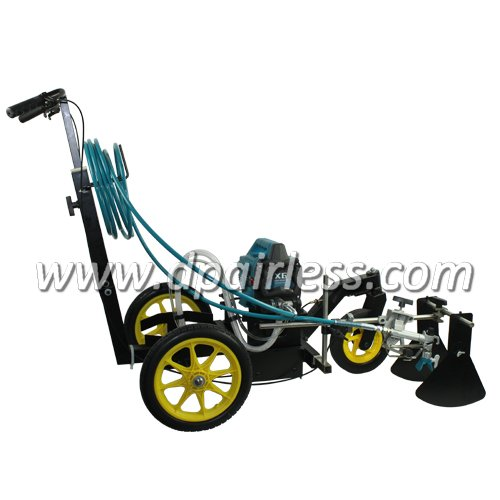 X-6L Battery-driven Airless Road Line Striper