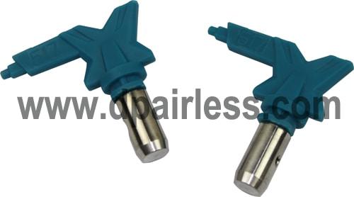 X spray tip 11.1mm