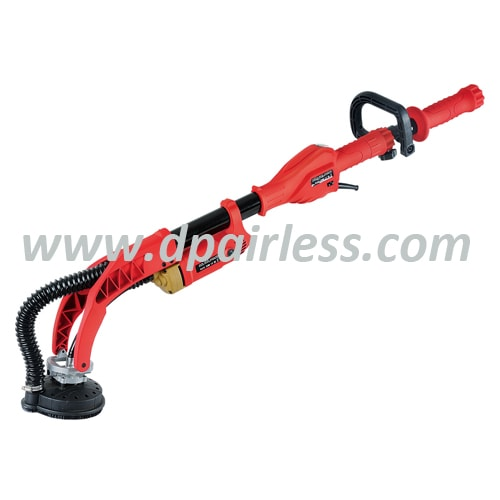 DP-WP01 Electric Polisher, Wet Cement / Plaster Smoothing