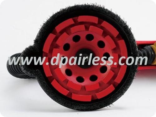 DP-1010 Concrete Grinder Concrete Grinding Disc