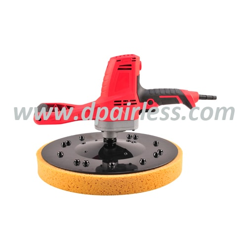 DP-WP01 Electric Polisher, Wet Cement / Plaster Smoothing Machine