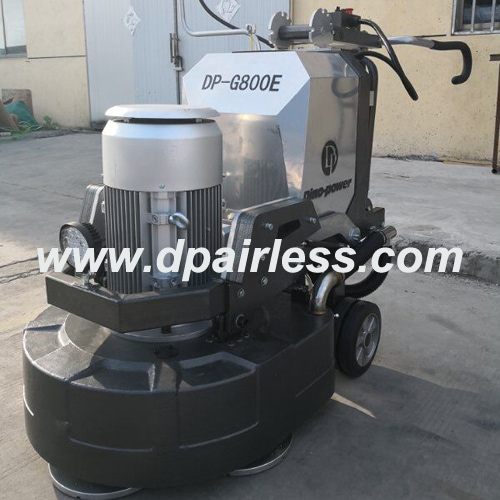 DP-G800E Floor Grinding Machine