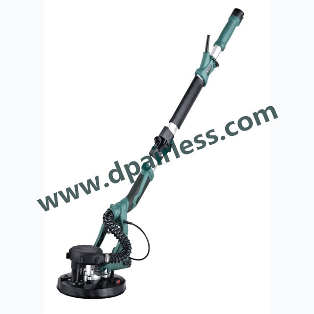 DP-1000F Dustless Drywall sander