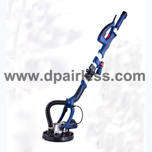 DP-2000F2 DP-2000F3 Electric Drywall Sanding Tools Foldable