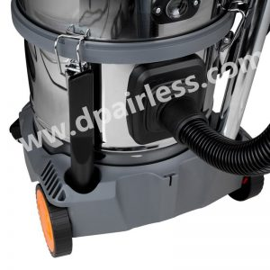 DP-506 VACUUM CLEANER