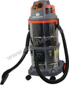 DP-506 Vacuum cleaner 38L for wall sander