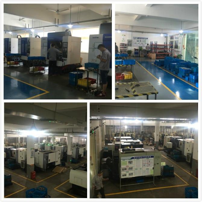 4 factory workshop