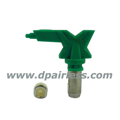 DP-637FF Fine Finish Low Pressure Airless Spray Tip