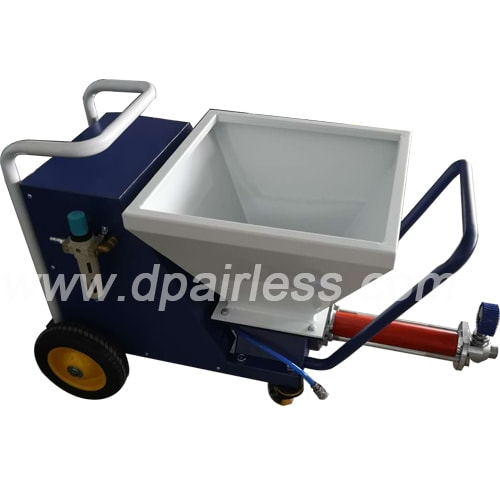 pulverizador de texturas DP-T7