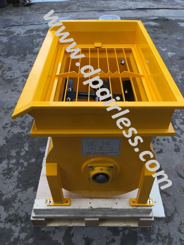 Mixer of DP-N9/250 Plastering Machine
