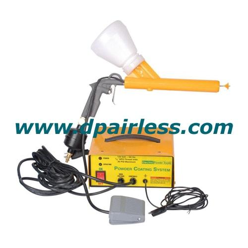 DP-EP120 Electrostatic Powder Coating Machine