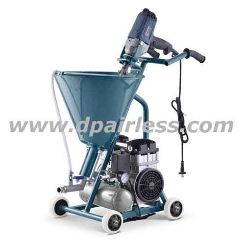 DP-N770 Water-proofing Fireproofing Coating Sprayer